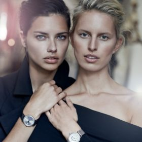 Δείτε τα ωραιότερα ρολόγια της αγοράς, από την IWC Schaffhausen