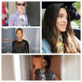 Πέντε celebrity νέα που πρέπει να ξέρετε την Κυριακή αυτή
