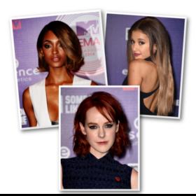 MTV EMA 2014: Οι καλύτερες beauty εμφανίσεις