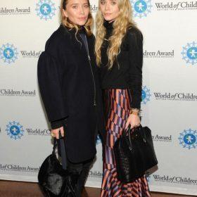 Όχι πια δίδυμες: Τι έκανε στο πρόσωπό της η Mary- Kate Olsen;
