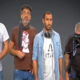 Ράδιο Αρβύλα: Δείτε το δεύτερο trailer της χιουμοριστικής εκπομπής