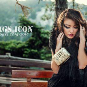 Bagsicon: Το πρώτο ελληνικό e-shop αποκλειστικά για τσάντες είναι εδώ