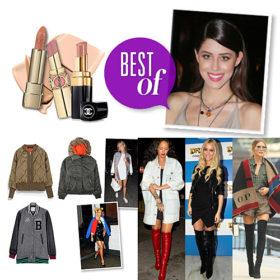 Best of: Δείτε τα καλύτερα θέματα του InStyle.gr για αυτήν την εβδομάδα