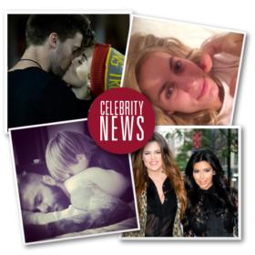 Celebrity News: Αυτά είναι τα νέα που πρέπει να ξέρετε σήμερα