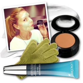Σε περίπτωση φωτιάς η beauty editor μας θα σώσει ΑΥΤΑ τα προϊόντα