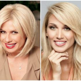 Κωνσταντίνα Σπυροπούλου: Κατάφερε να απειλήσει την τηλεθέαση της Καραβάτου;