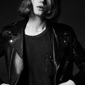 Ο γιος του ηθοποιού Val Kilmer είναι το νέο πρόσωπο του οίκου Saint Laurent