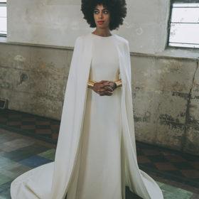 Solange Knowles: Όλες οι λεπτομέρειες από τον γάμο της αδερφής της Beyoncé