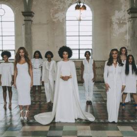 Γιατί ο γάμος της Solange Knowles ήταν ο πιο cool που έχουμε δει;