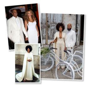 Δείτε όλο το άλμπουμ από το γάμο της Solange Knowles και του Alan Ferguson στη Νέα Ορλεάνη