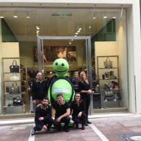 Carpisa: Η αγαπημένη μας εταιρεία καλωσορίζει ένα νέο κατάστημα στα Ιωάννινα