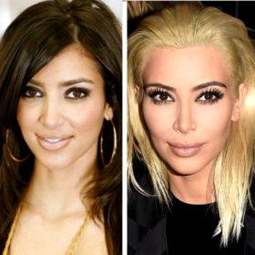Kim Kardashian: Έχει αλλάξει πολύ από τότε που ήταν απλά μια φίλη της Paris Hilton