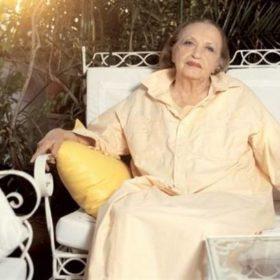 Τέλος εποχής: Έφυγε από τη ζωή η πιο γνωστή ελληνίδα ενδυματολόγος