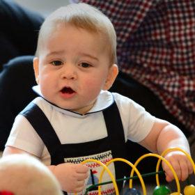 Cuteness Overload: Ποια είναι τα πιο stylish μωράκια για το 2014;