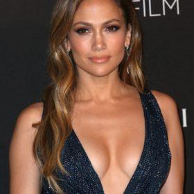 Jennifer Lopez: Ξέσπασε δημόσια σε κλάματα για το χωρισμό της από τον Marc Anthony
