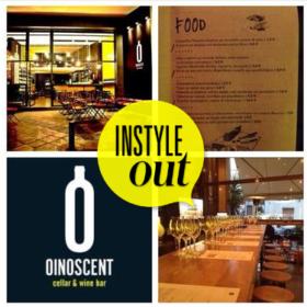 Oinoscent: Το πιο φιλόξενο wine bar στο κέντρο της Αθήνας