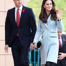 Πρίγκιπας William-Kate Middleton: Δείτε φωτογραφίες από την υπερπολυτελή σουίτα που έμειναν στη Νέα Υόρκη