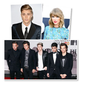 Top 5: Αυτοί είναι οι πλουσιότεροι celebrities κάτω των 30
