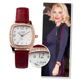 Σε ποιο brand ανήκει το αγαπημένο ρολόι της Ελένης Μενεγάκη;