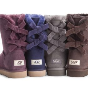UGG® Australia: Πως θα διαπιστώσετε αν οι αγαπημένες σας μπότες είναι αυθεντικές