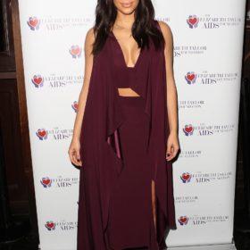 Η Kim Kardashian με Givenchy