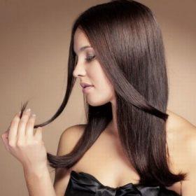 Γιατί δεν μακραίνουν τα μαλλιά σου;