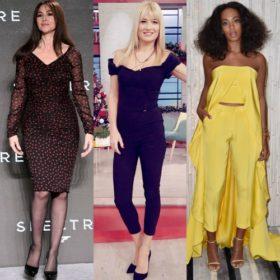 Best dressed: Ποιες ήταν οι πιο καλοντυμένες celebrities την εβδομάδα που μας πέρασε;
