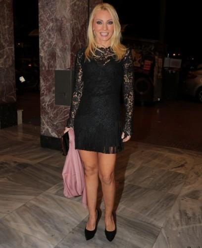 05c6cb10bee Έλενα Τσαβαλιά: Τα μυστικά της σιλουέτας της - Celebrity News: Αυτά ...
