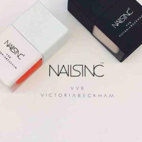 Paint it like Beckham: Φορέστε Victoria Beckham στα νύχια σας