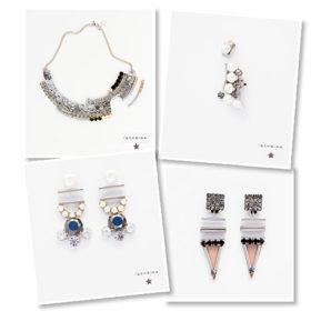 Iosifina Jewels: Λατρέψαμε τη νέα της συλλογή κοσμημάτων