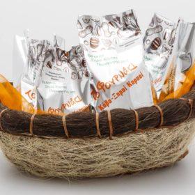 Το Φουρνάκι: Το πιο λαχταριστό κατάστημα ξηρών καρπών βρίσκεται στον Άγιο Δημήτριο