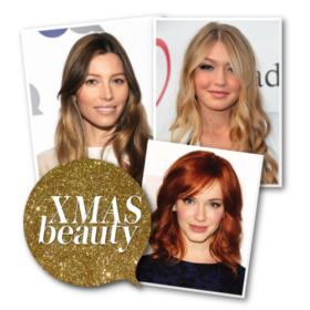 Xmas Inspiration: Τι χρώμα να βάψετε τα μαλλιά σας για τις γιορτές