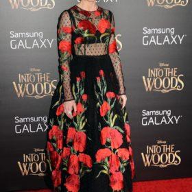 Η Emily Blunt με Dolce & Gabbana
