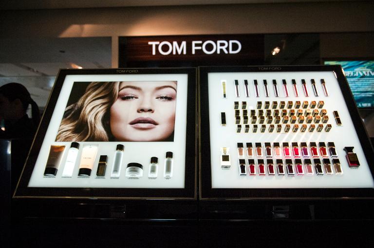 f68fd0179765 Το μακιγιάζ Tom Ford είναι επιτέλους εδώ - Ομορφιά