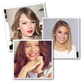 Beauty revelations: Ανακαλύψαμε τα αγαπημένα προϊόντα μακιγιάζ των stars