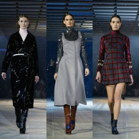 Διαβάστε όλες τις λεπτομέρειες για την Pre-Fall 2015 συλλογή του Dior