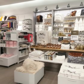 Η σειρά Home της H&M βρίσκεται πλέον και στην Αθήνα