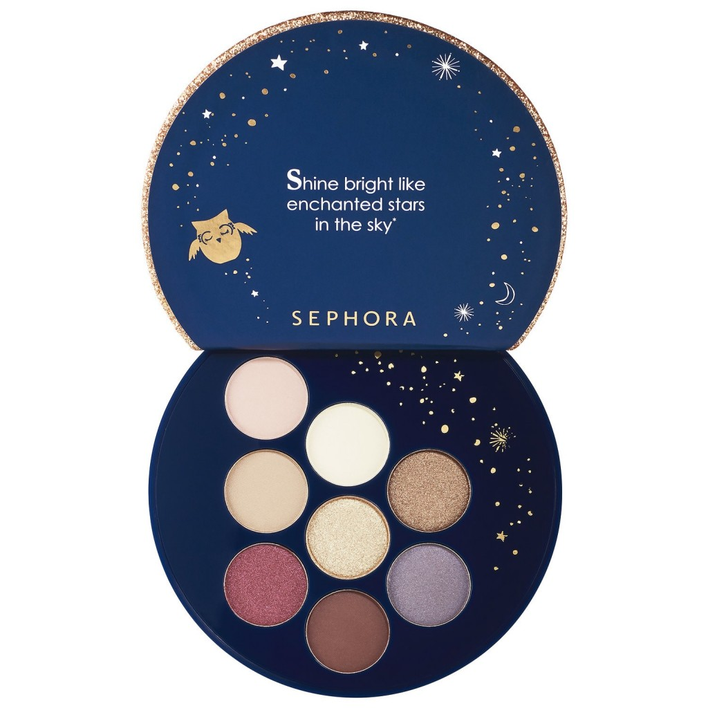 Enchanted Sky Palette