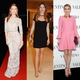 Best dressed: Δείτε τα ωραιότερα looks των celebrities για την εβδομάδα που πέρασε