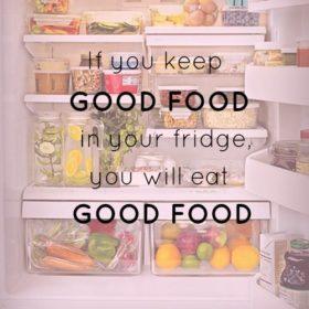 Πώς να σταματήσετε τις μεταμεσονύχτιες επισκέψεις στο ψυγείο
