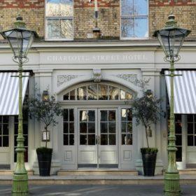Check-in: Αυτά είναι τα 5 ξενοδοχεία που επιλέγουν οι stars στο Ηνωμένο Βασίλειο