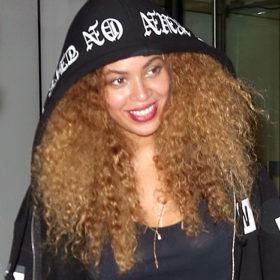 Bye, bye blonde! H Beyoncé δεν είναι πια ξανθιά