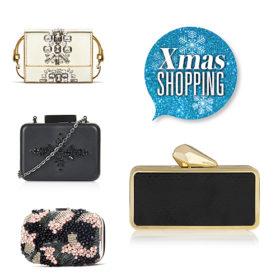 Christmas shopping: Βρήκαμε τα ωραιότερα clutches για τα γιορτινά σας σύνολα