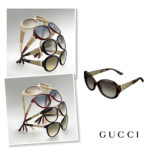 gucci capsule collection eyewear