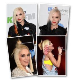 H φράντζα της Gwen Stefani δε σταματά να μας εντυπωσιάζει