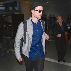 Robert Pattinson: Δείτε το σπίτι που σκέφτεται να μετακομίσει