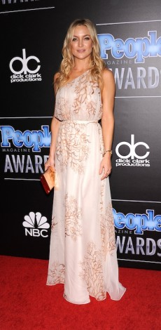 People Magazine Awards, kate hudson, look of the day