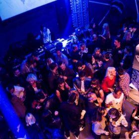 Η G-Star RAW παρουσίασε τη συλλογή RAW for the Oceans με ένα εντυπωσιακό πάρτι