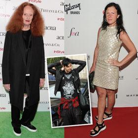 Fashion insiders: Αυτοί είναι οι άνθρωποι της μόδας που πρέπει να γνωρίζετε