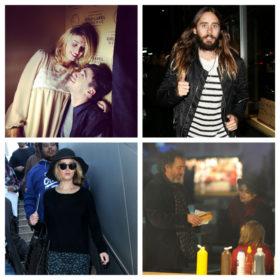 Τα celebrity news της ημέρας: The Xmas edition